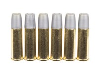 Schofield No. 3 BB Revolver Shells, .177 cal, 6ct