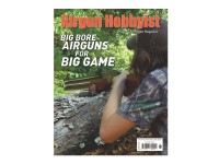 Airgun Hobbyist Magazine, Oct/Nov/Dec 2016 Issue
