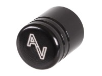 Air Venturi QD Fill Port Protector Cap