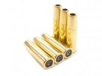 Black Ops Schofield No. 3 Pellet Revolver Shells, .177 cal, 6ct