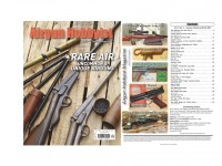 Airgun Hobbyist Magazine, Jan/Feb/Mar 2017 Issue