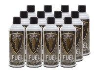 Umarex Elite Force  inchFuel inch Green Gas, 8 oz., 12ct