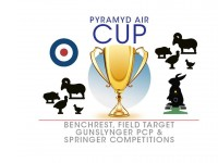 Benchrest, Field Target & 2 Gunslynger Competitions  - Pyramyd Air Cup