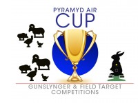 Pyramyd Air PA Cup FT Competition & 2 Gunslynger Competitions