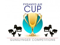 Pyramyd Air PA Cup 2 Gunslynger Competitions