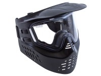 Cybergun Firepower Airsoft/Paintball Full-Face Mask, Goggle Lens