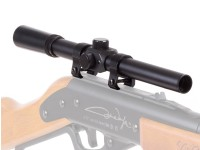 Air Venturi LASSO 4x15 Rifle Scope