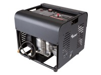 Air Venturi Air Compressor, Electric, 4500 PSI/310 Bar 220V Version
