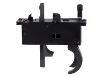 TSD MB 01 Metal Trigger Assembly, Fits Type 96 Airsoft Rifle
