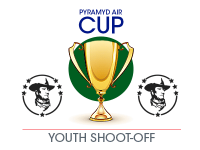 Pyramyd Air Lil Duke Youth Shoot Competition