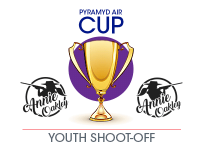 Pyramyd Air Lil Annie Youth Shoot Competition