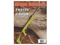Airgun Hobbyist Magazine, Oct/Nov/Dec 2017 Issue