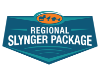 Regional Slynger Package