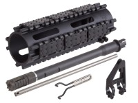 TSD JB Unicorn Olympic Arms Trademarked CQB Commando Conversion Kit