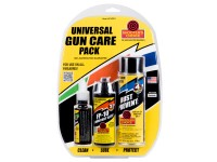 Shooter's Choice Universal Gun Care Pack (1 EA. MC702, FPL04, And RP006)