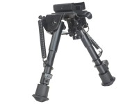 Hatsan Sniper Bipod 6 inch to 9 inch