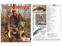 Airgun Hobbyist Magazine, Jan/Feb/March 2018 Issue