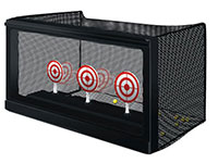 Leapers Accushot Airsoft Competition Auto-Reset Target