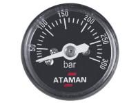 Ataman Pressure Indicator.