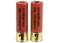 Firepower Multi Shot Airsoft Shotgun Shells 30 Rounds, 2ct