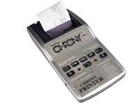 Shooting Chrony Ballistic Printer