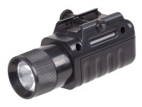 TSD Tactical Flashlight, Weaver