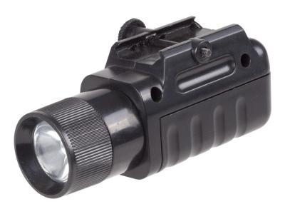 TSD Tactical Flashlight