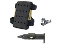 "Phillips Pellet Holder for AirForce Talon & Condor Airguns, .22-.25 Cal, Holds 16 Rds, .325"" Thick"