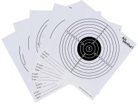 Air Venturi Paper Targets, 100 pack