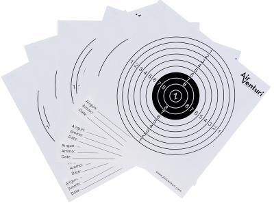 Air Venturi Paper