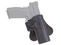Springfield Armory XDM OWB Holster, Right Hand