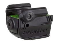 LaserMax Green Micro II Laser