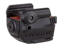 LaserMax Red Micro II Laser
