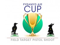 Pyramyd Air PA Cup Field Target Pistol Competition