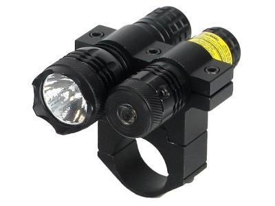 BSA Optics TWLLCP