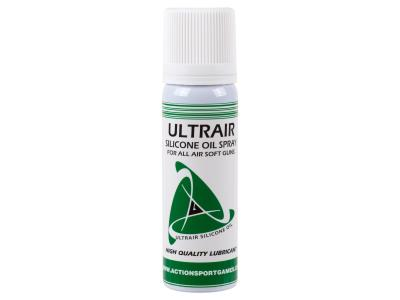 ASG ULTRAIR Silicone