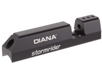 Diana Stormrider Breech Block .177, Left-Handed