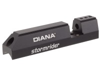 Diana Stormrider Breech Block .22, Left-Handed