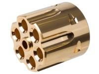 Colt SAA45 Cylinder - Gold