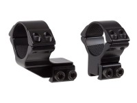 "Hawke 2pc 30mm 9-11mm High, 1"" Extension"