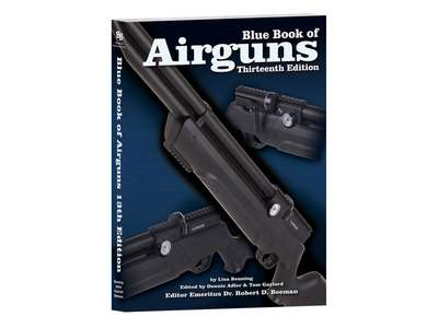 Blue Book of