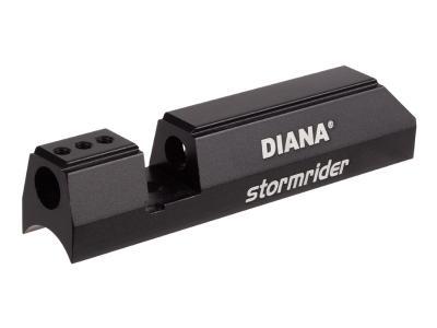 Diana Stormrider Breech