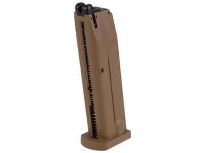 Beretta M9A3 .177