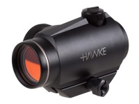 Hawke Red Dot Sights VantageRD 1x20, 9-11mm (3 MOA Dot)
