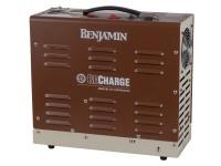 Benjamin Recharge HPA Compressor, 4500 PSI, 110V
