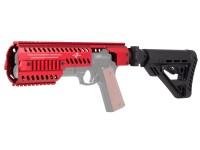 Ataman P2C Conversion Kit, Compact Red