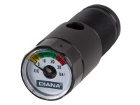 Diana Fill Valve and Gauge Assembly for Bandit & Stormrider