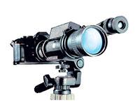 Newcon NZT1 M2 Night Vision Monocular