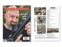 Airgun Hobbyist Magazine.