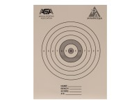 Pyramyd Air Cup 100 Yard Bench Rest ASA Target, 25 pack